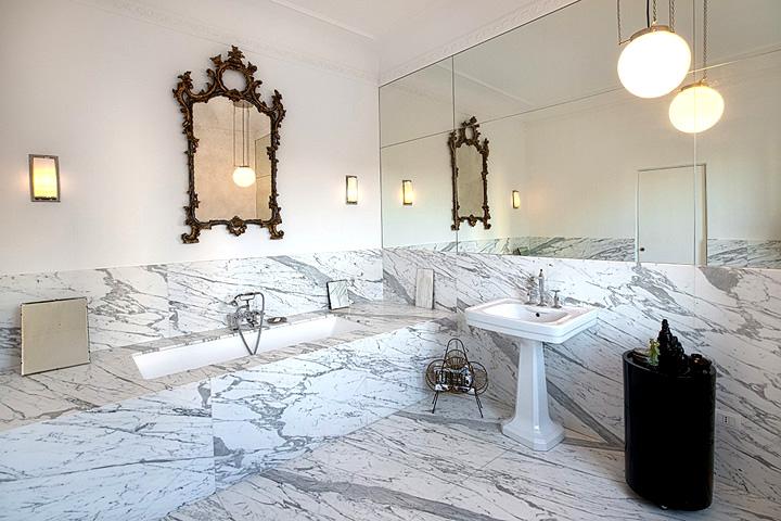 Bagni In Marmo Immagini : Marmi e travertini arezzo bagni in marmo