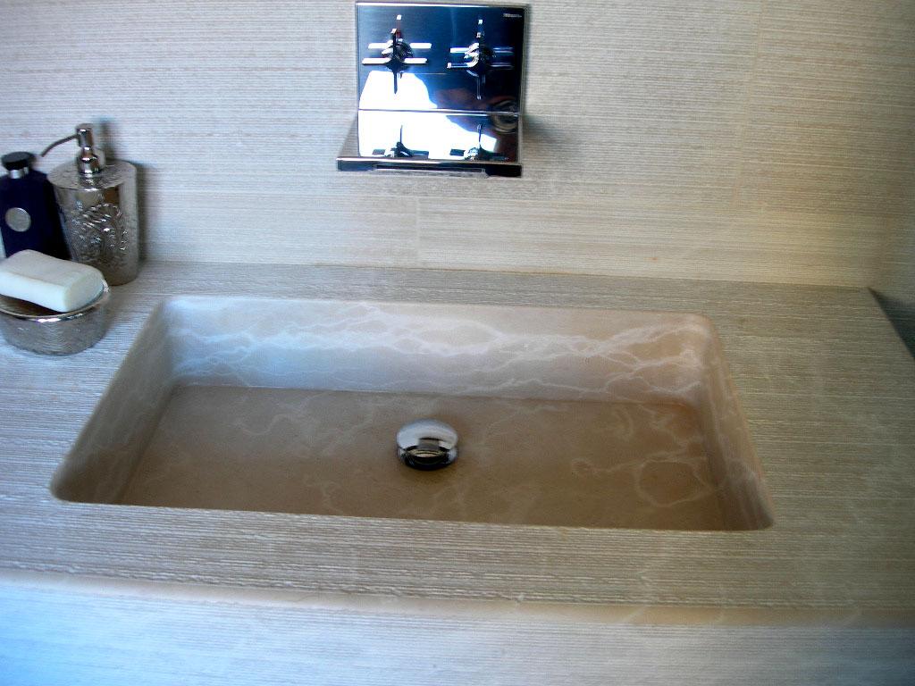 Da picasso marmi e travertini arezzo arredo bagno