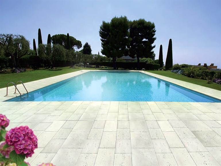 Da picasso marmi e travertini piscine - Immagini di piscine ...